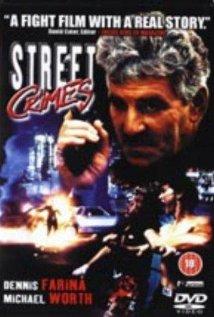 Watch Street Crimes Online