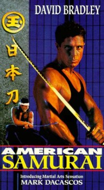 Watch American Samurai Online