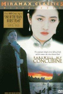 Watch Farewell My Concubine 1993 Online