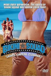Watch Bikini Squad Online