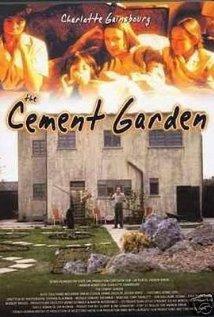Watch The Cement Garden Online