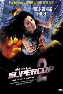 Watch Supercop 2 Online
