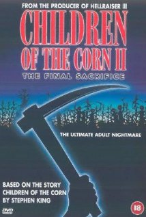 Watch Children of the Corn II: The Final Sacrifice Online
