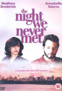 Watch The Night We Never Met Online
