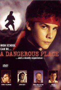 Watch A Dangerous Place 1995 Online