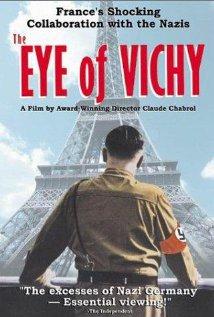 Watch L'oeil de Vichy Online