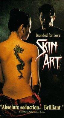 Watch Skin Art Online