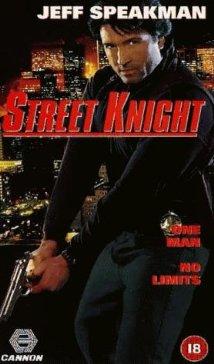 Watch Street Knight Online
