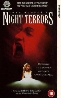 Watch Night Terrors  Online