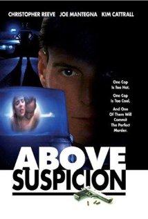 Watch Above Suspicion  Online