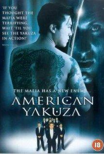 Watch American Yakuza Online