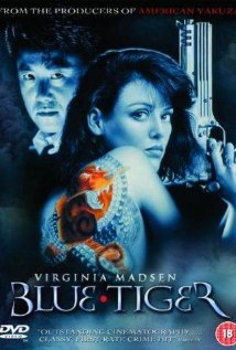 Watch Blue Tiger Online
