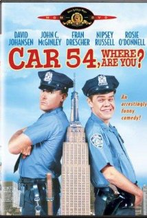 Watch Car 54, Where Are You? Online
