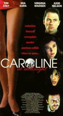 Watch Caroline at Midnight Online