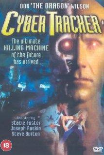 Watch Cyber Tracker Online