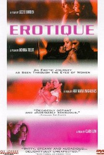 Watch Erotique Online