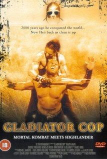 Watch Gladiator Cop Online
