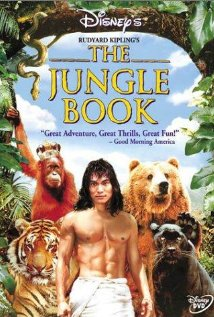Watch The Jungle Book 1994 Online
