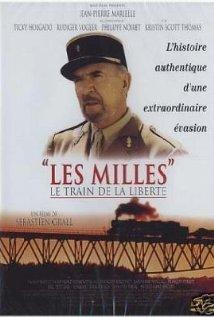 Watch Les Milles Online