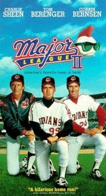 Watch Major League II 1994 Online