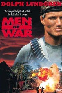 Watch Men of War Online