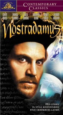 Watch Nostradamus  Online
