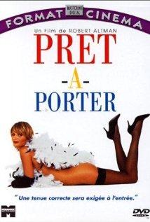 Watch Prêt-à-Porter Online