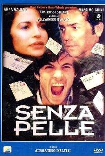 Watch Senza pelle Online
