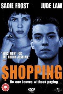 Watch Shopping  Online