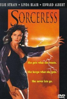 Watch Sorceress Online