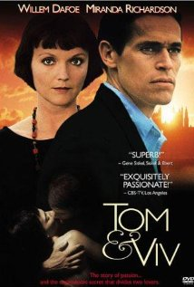 Watch Tom & Viv 1994 Online