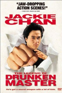 Watch The Legend of Drunken Master Online
