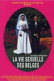 Watch La vie sexuelle des Belges 1950-1978 Online