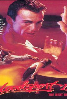 Watch Bloodsport 2 1996 Online