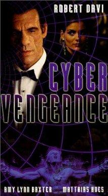 Watch Cyber Vengeance Online