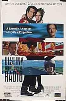 Watch Destiny Turns on the Radio Online