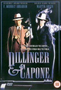 Watch Dillinger and Capone Online