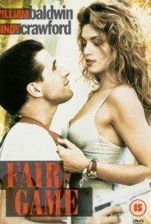 Watch Fair Game 1995 Online