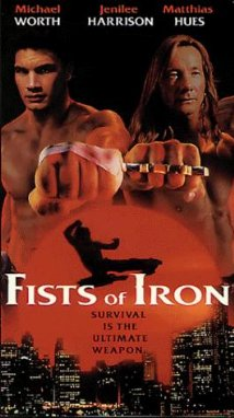 Watch Fists of Iron Online