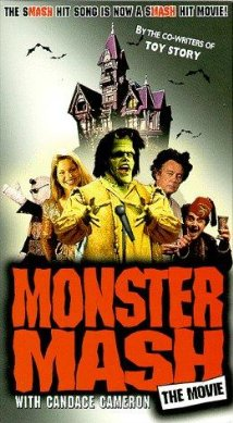 Watch Monster Mash: The Movie Online