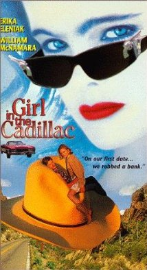 Watch Girl in the Cadillac Online