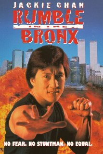 Watch Rumble in the Bronx 1996 Online