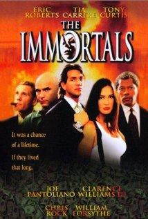 Watch The Immortals  Online