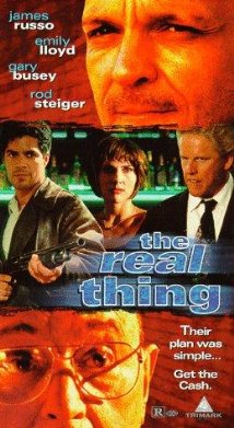 Watch The Real Thing 1996 Online