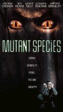Watch Mutant Species Online