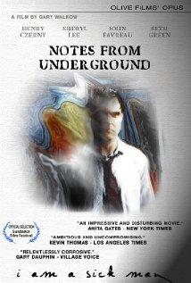 Watch Notes from Underground Online