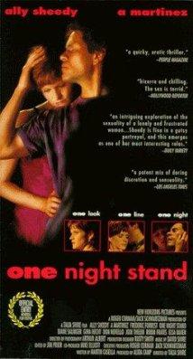 Watch One Night Stand 1995 Online