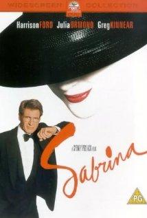 Watch Sabrina 1995 Online