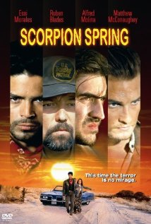 Watch Scorpion Spring Online