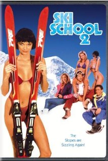 Watch Ski School 2 Online